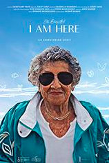 Atlanta Jewish Film Festival - I Am Here