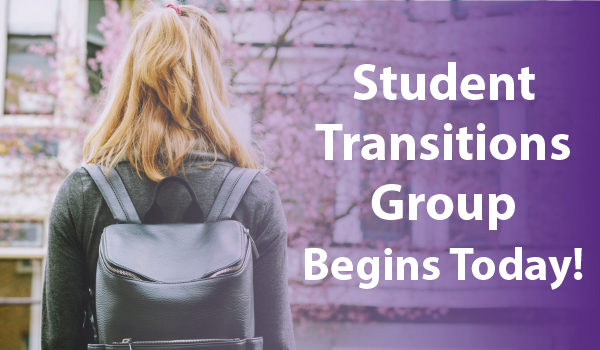 STUDENT TRANSITIONS GROUP
