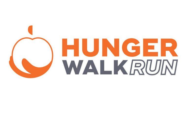 JF&CS Hunger Walk Team