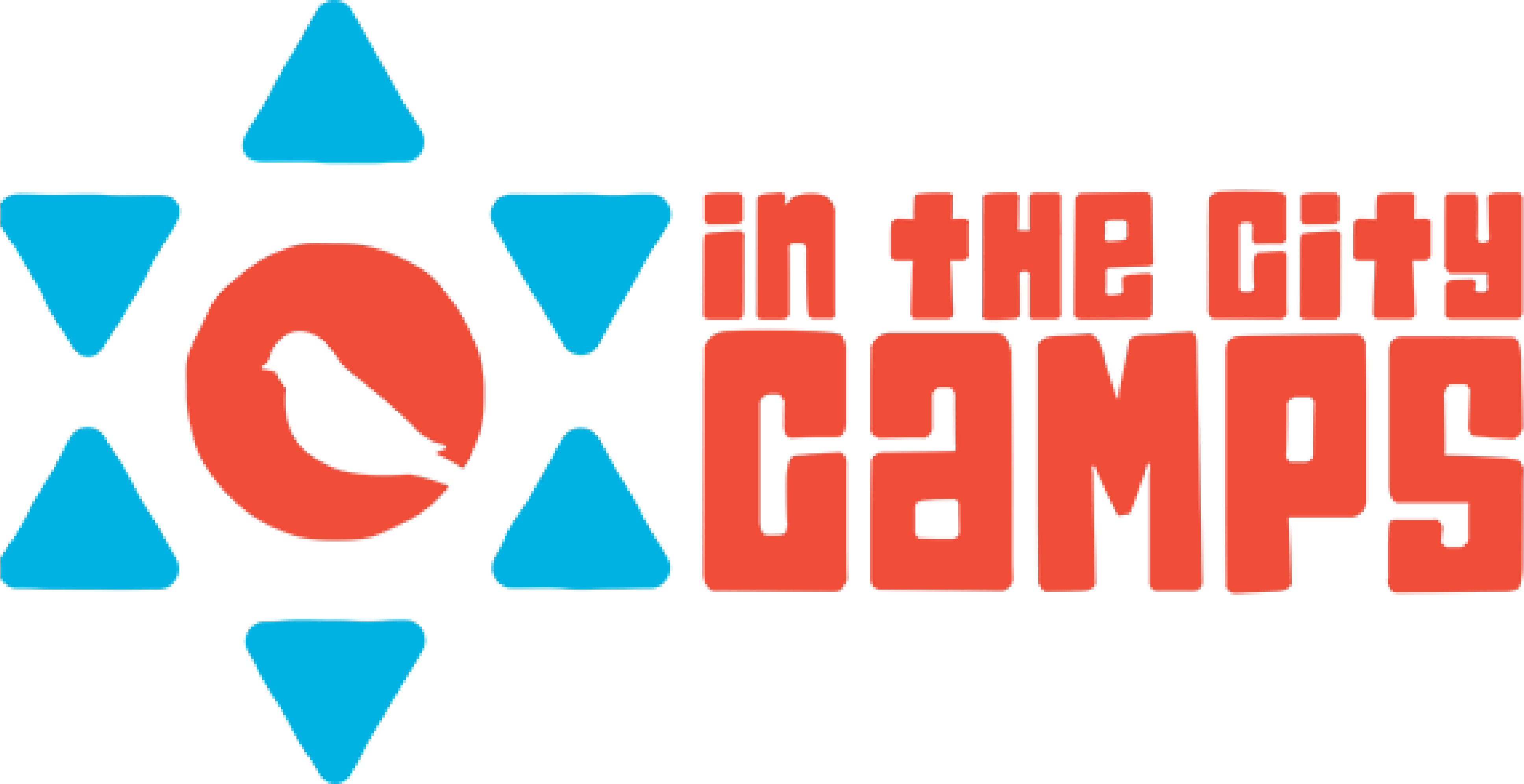 In The City Camps Logo 01