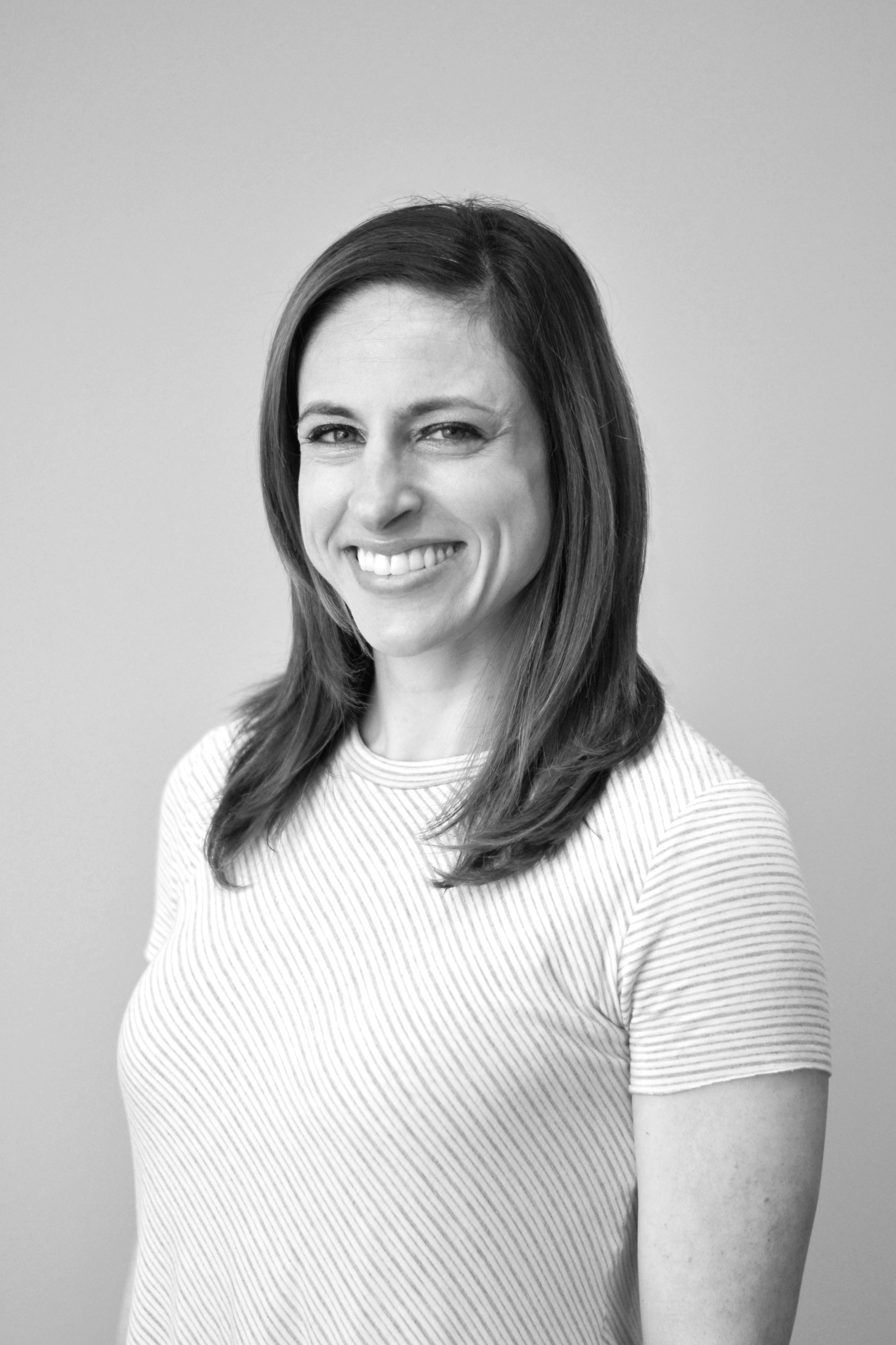 JF&CS Welcomes Lauren Rovick As New Child & Adolescent Therapist