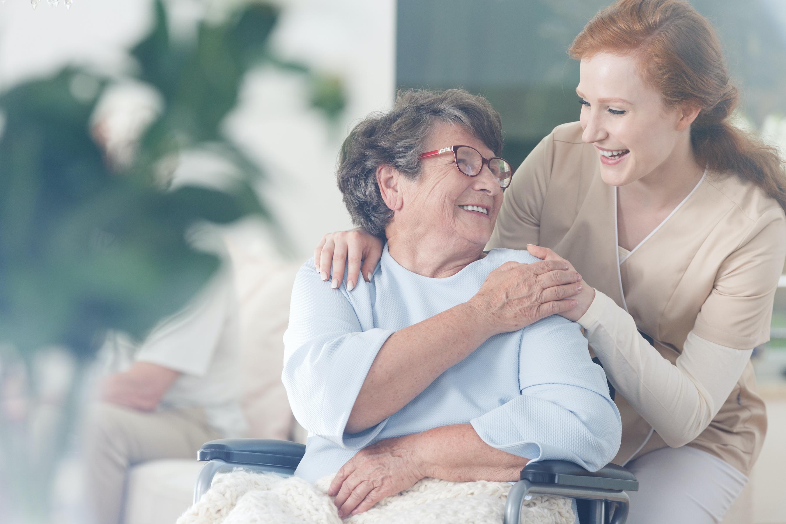 ARC Allocates $320,000 to Jewish Family & Career Services to Support Metro Atlanta Caregivers