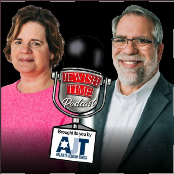 Dan Arnold and Ellen Zucrow, JF&CS Clinical Professionals, Featured on Podcast