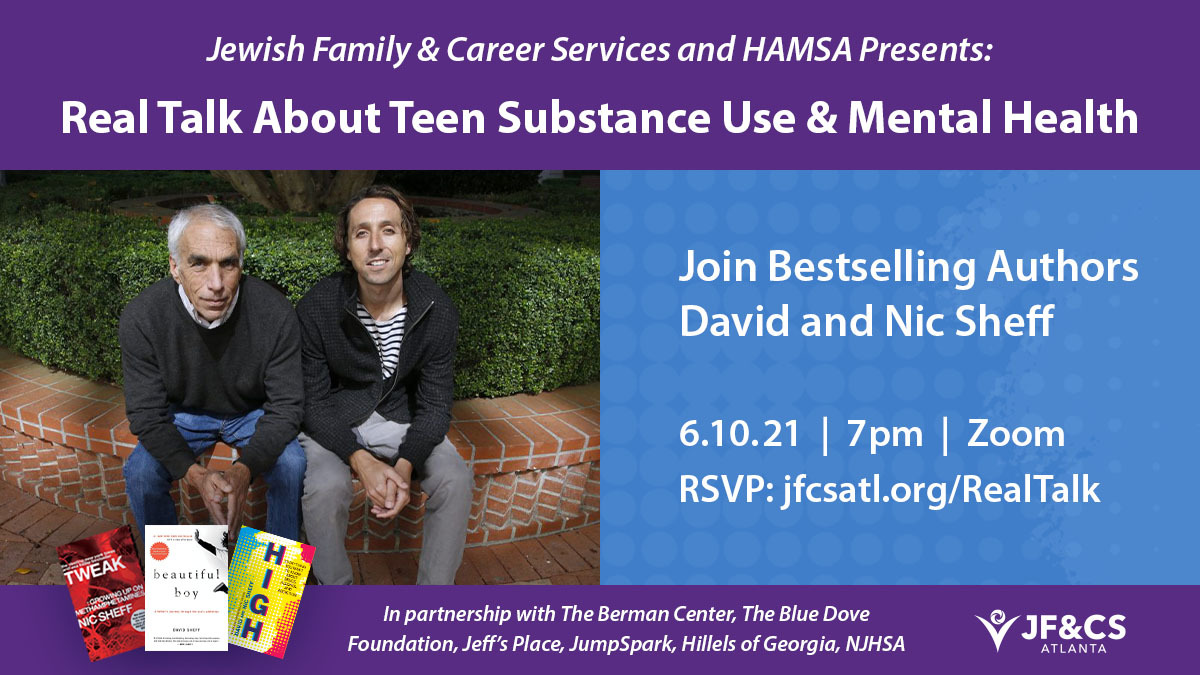 Real Talk About Teen Substance Use & Mental Health in a Post-Pandemic World