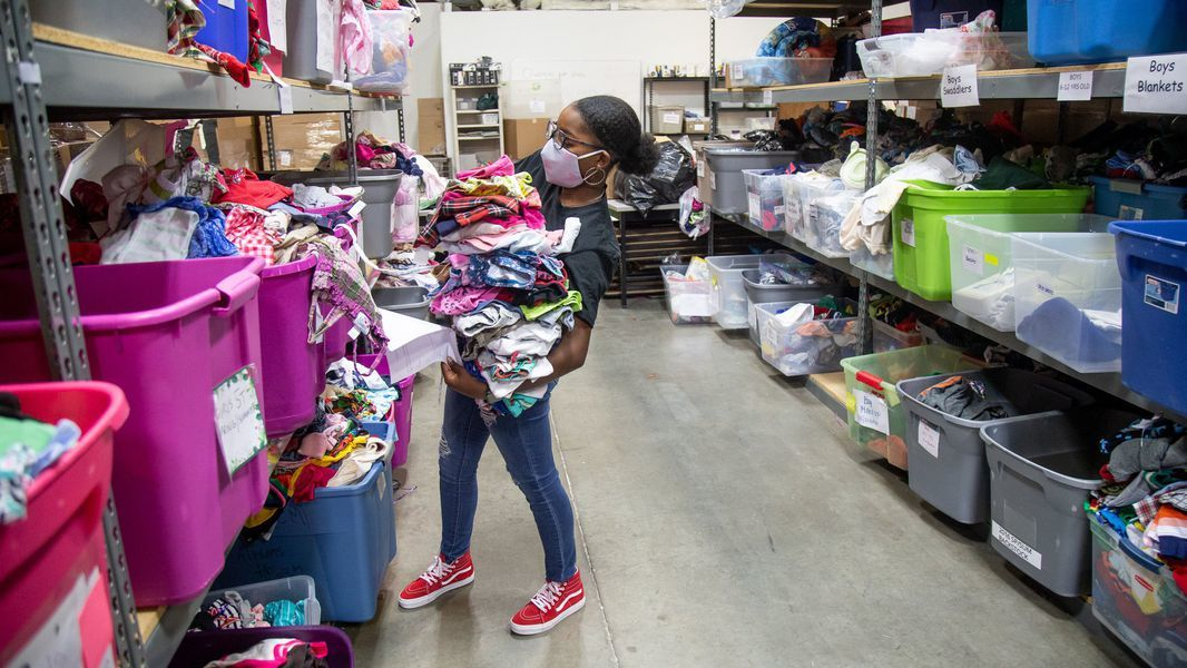 Where to give and volunteer in Atlanta during the holidays