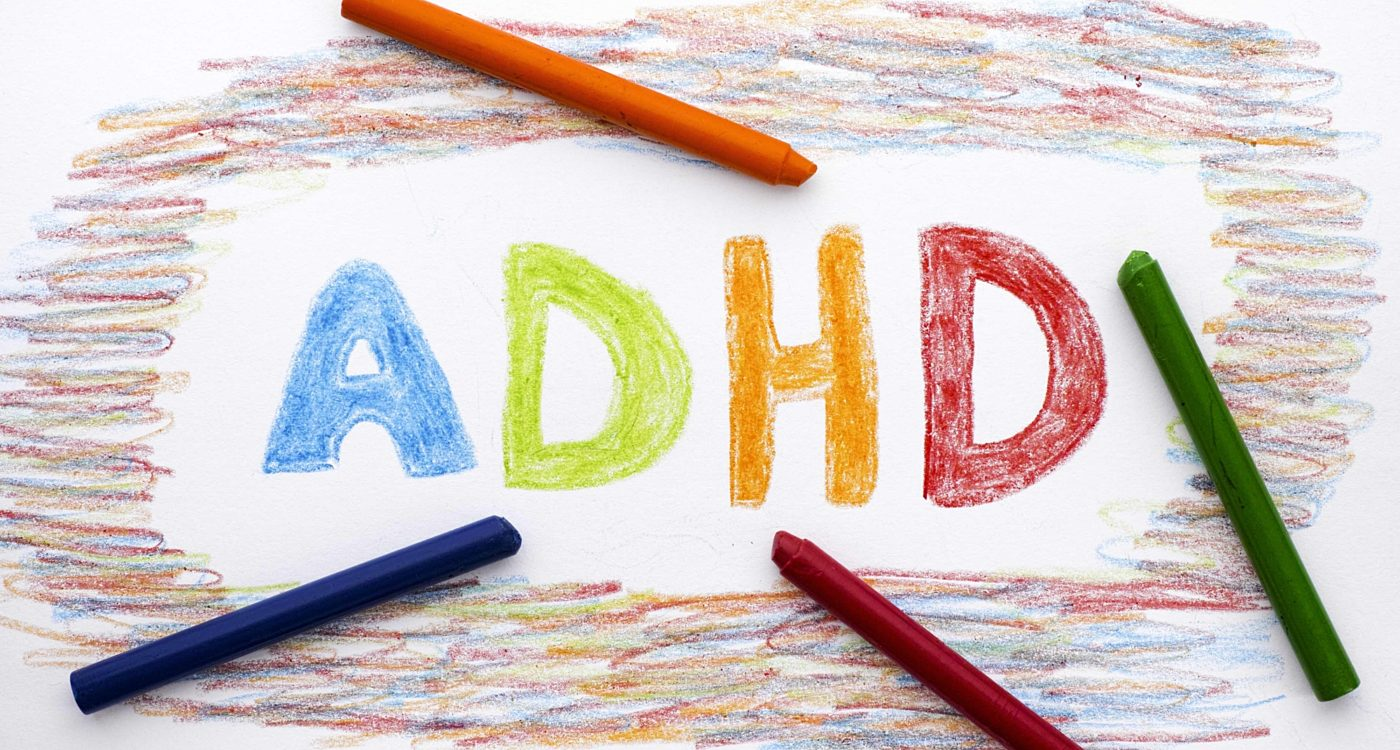 Strategies for Coping With ADHD