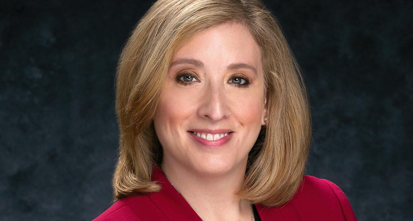 Amanda Arnovitz La Kier Named  Chief Development Officer for JF&CS Atlanta