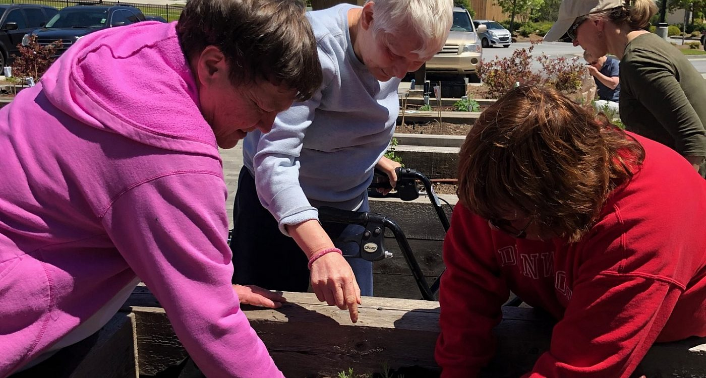 Partnership Creates Hope and Opportunity for Adults with Disabilities