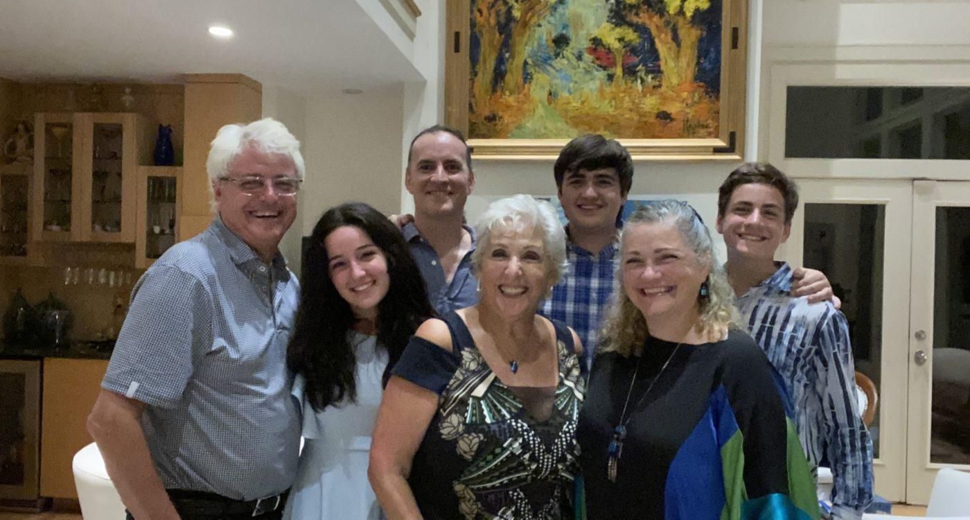 Horwitz Zusman Families Make Children's Mental Health Their Passion Project