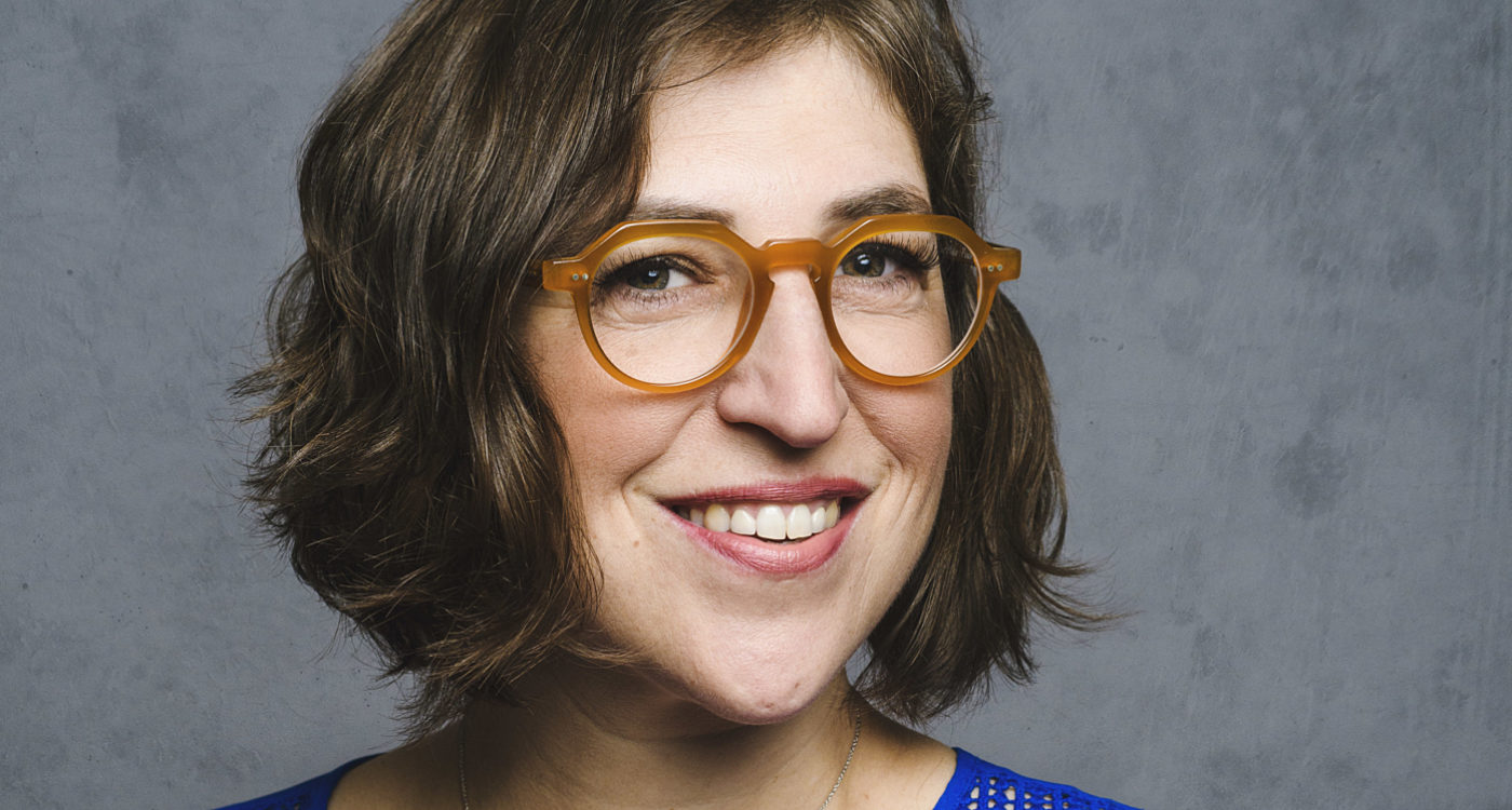 Jewish Family & Career Services to Host Exclusive Conversation with Mayim Bialik at Community of Giving Fundraiser Dec. 1