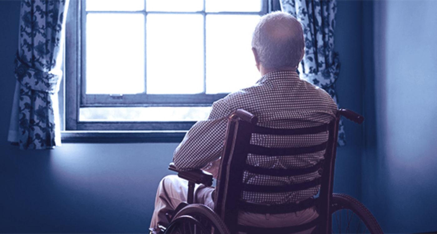 Our Elder Population Needs Your Help