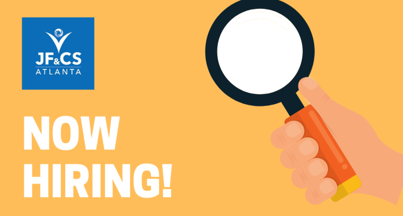 Clinician Position Available for Shalom Bayit Program