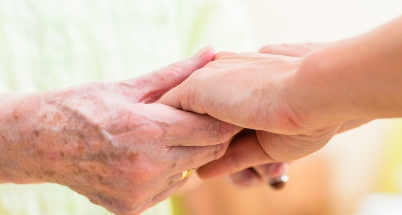 JF&CS Offers Support When Therapy and Care Are Needed Most