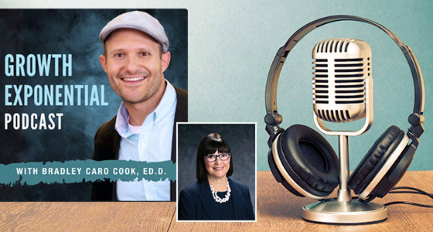 Terri Bonoff, CEO of JF&CS, Featured on Podcast