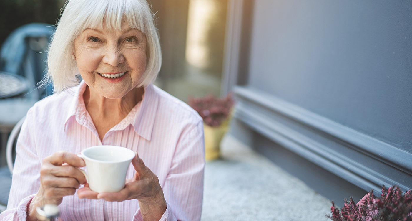 Providing Layers of Support for Older Adults