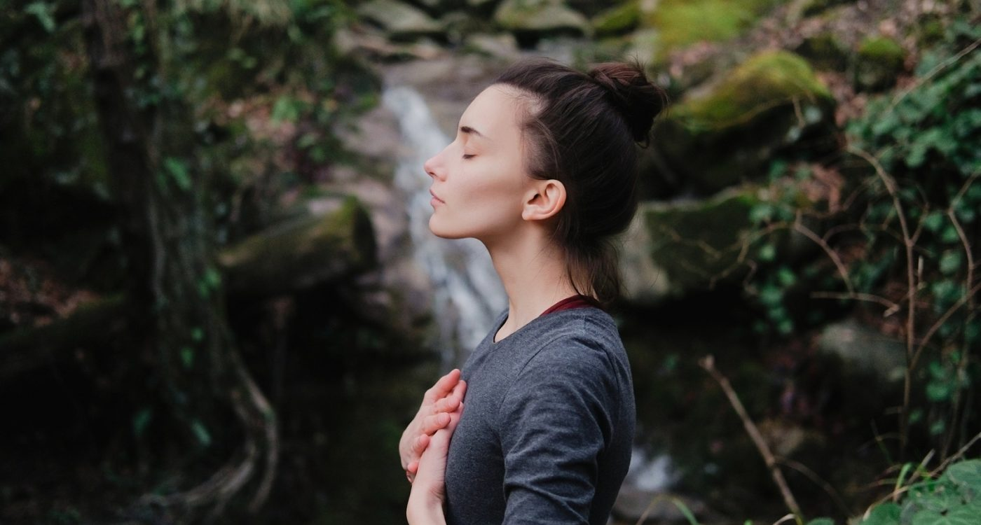 Practicing Mindfulness to Manage Anxiety