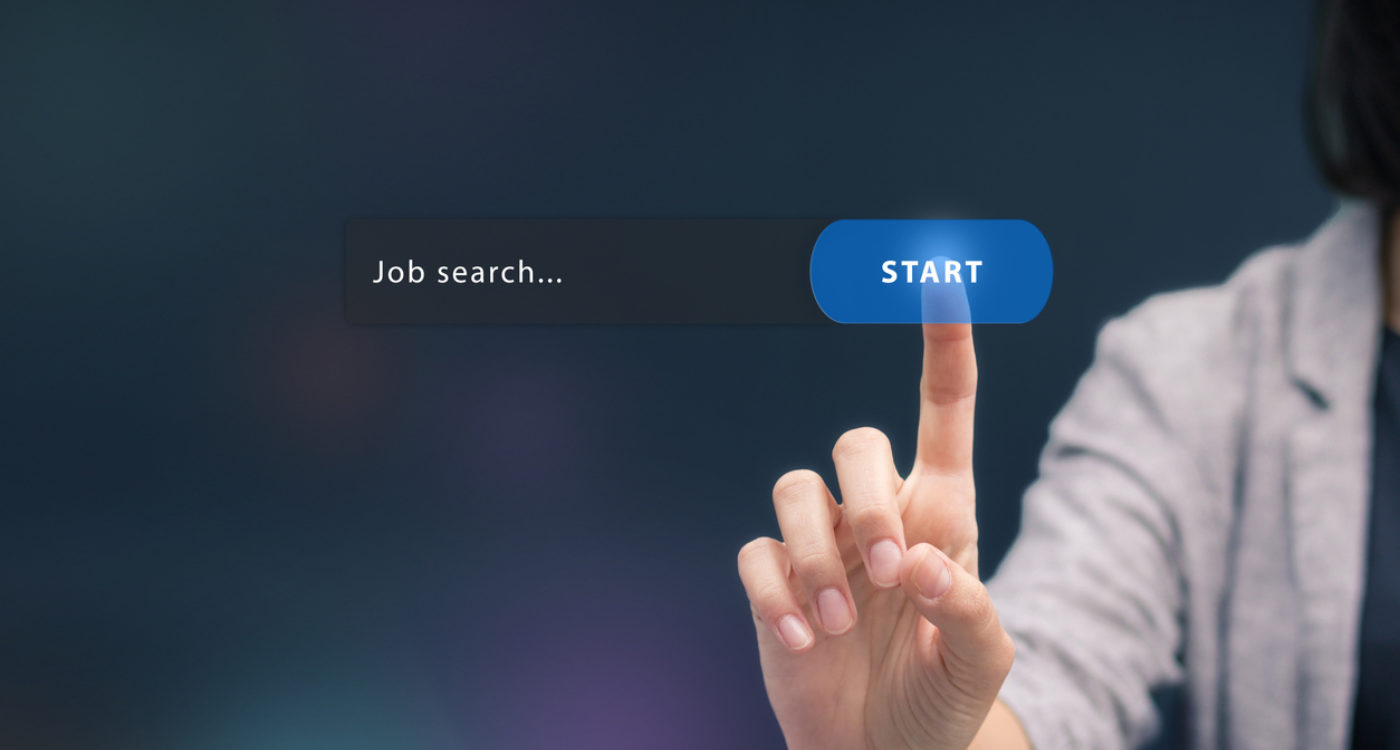 Hit Refresh on Your Job Search