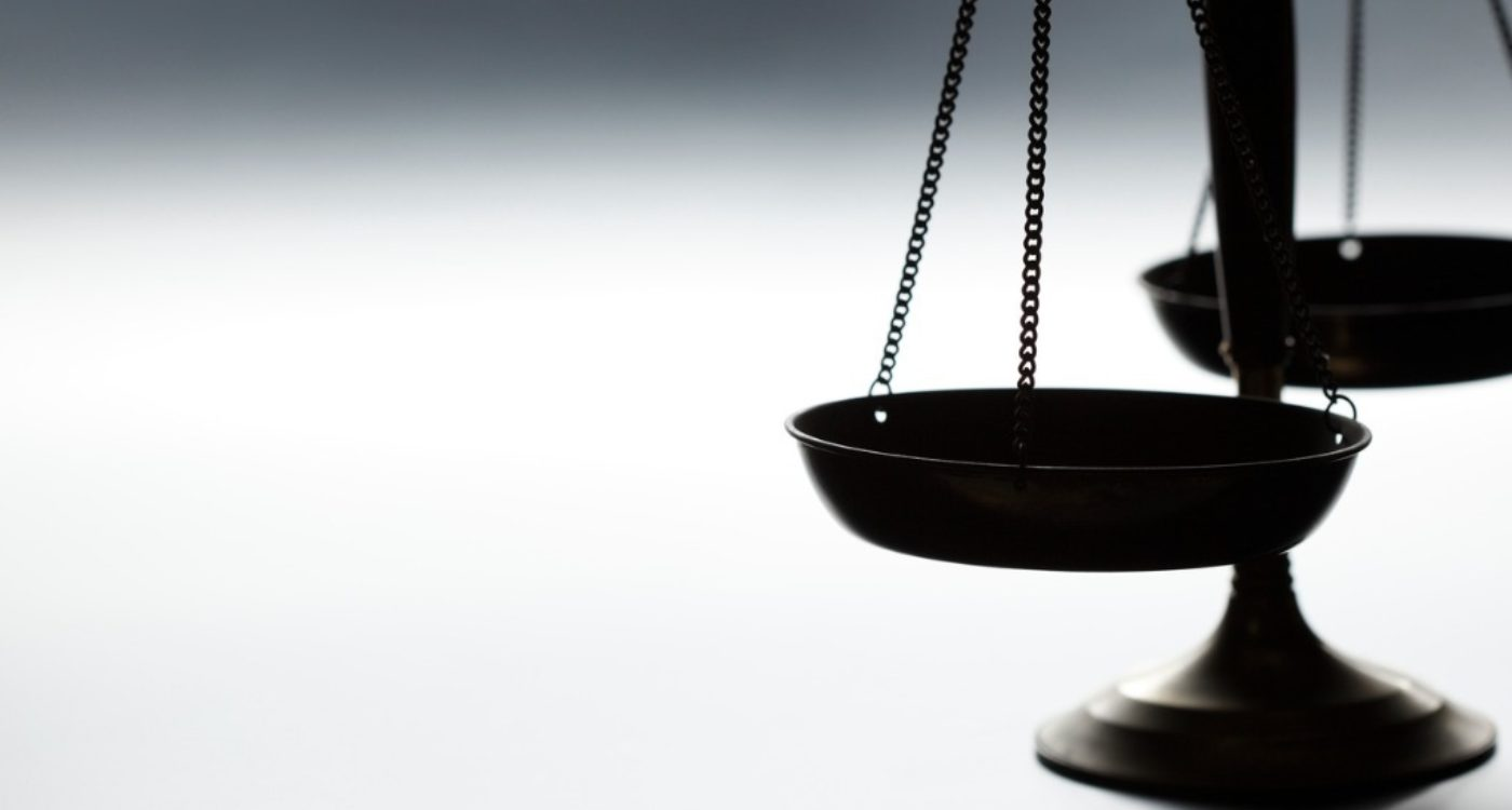 Rosh Hashanah:  Balancing the scales