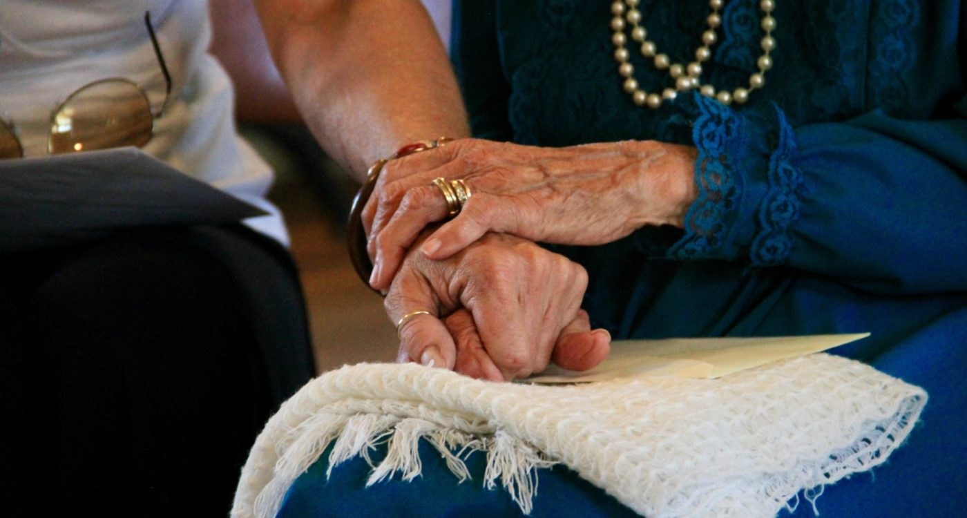 Three Free Services and Financial Benefits for Holocaust Survivors