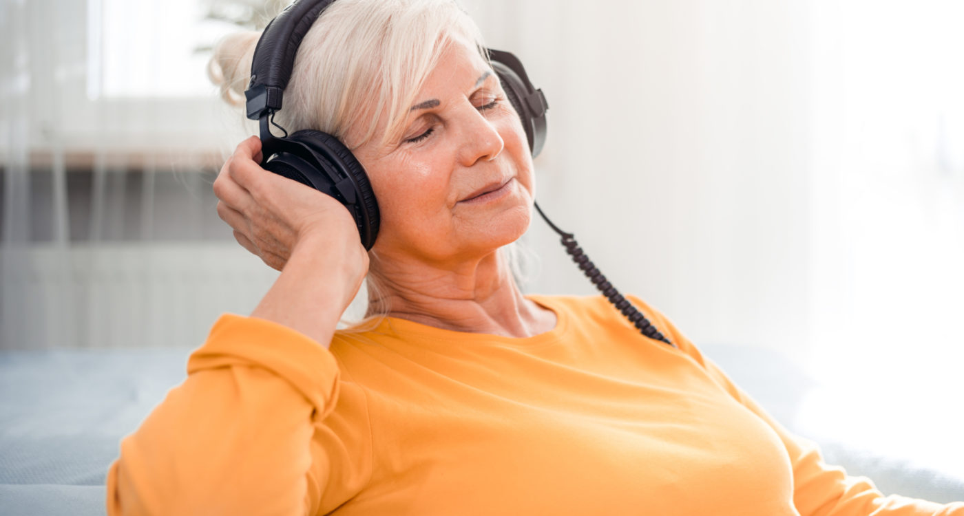 How You Can Use Music to Improve Your Memory