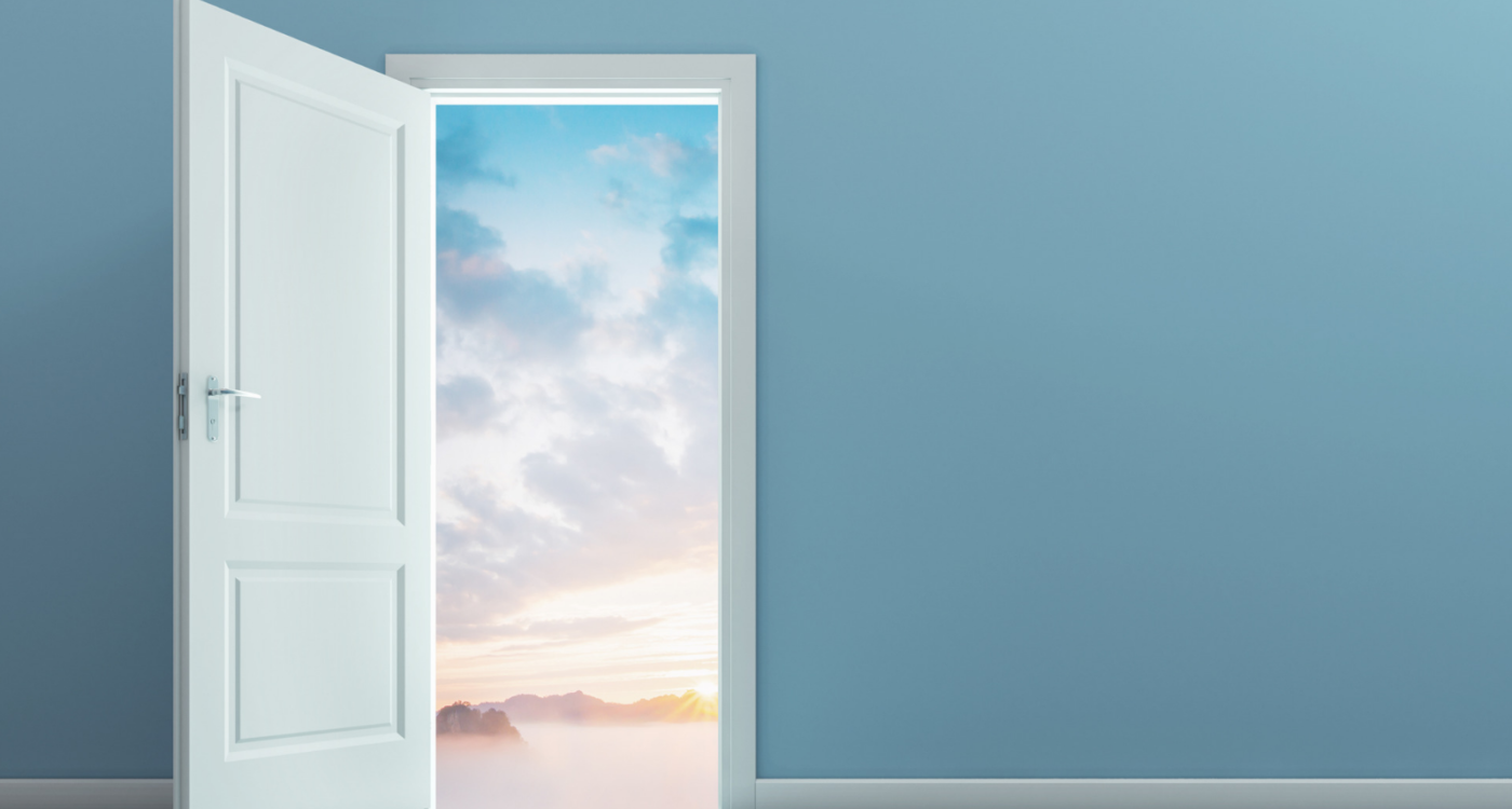 Opening the Door to Recovery