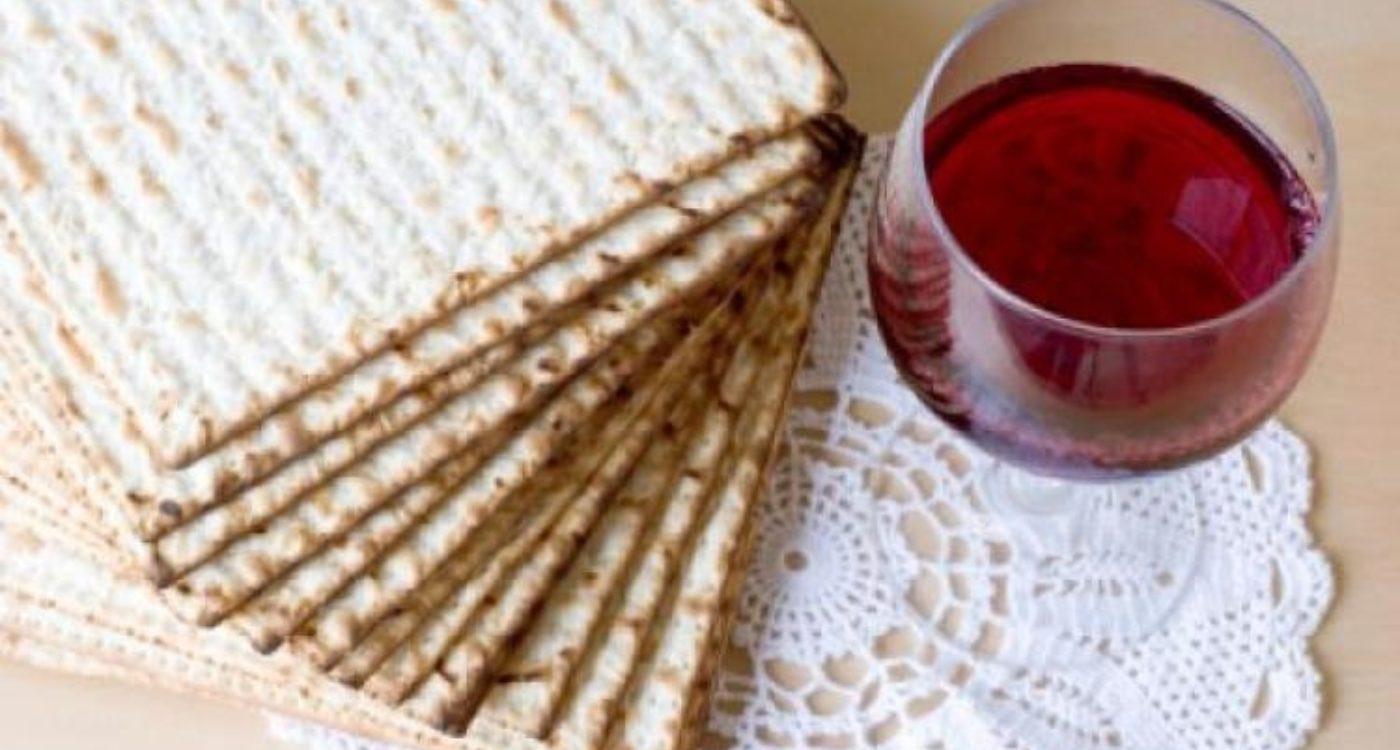 The Shalom Bayit Program offers a Passover Seder Prayer