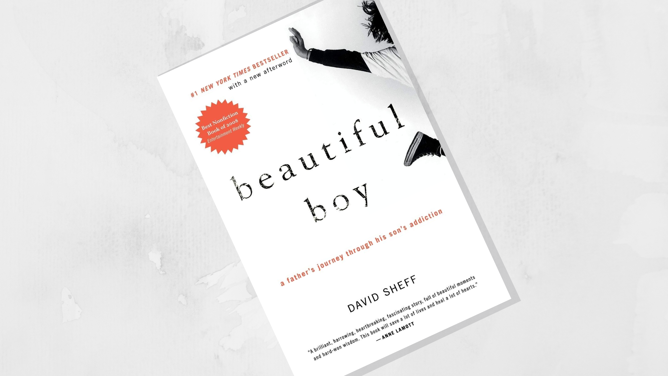 Addiction's Impact on Families Intensified by Pandemic : Interview With Author David Sheff