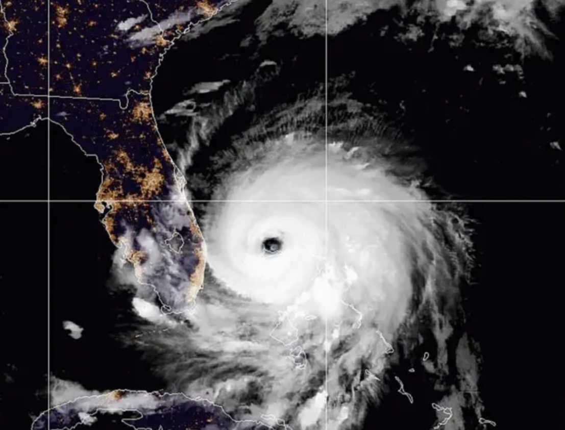 JF&CS Steps Up to Assist Those Impacted by Hurricane Dorian