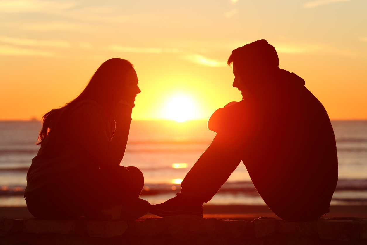 Teaching Teens About Healthy Relationships