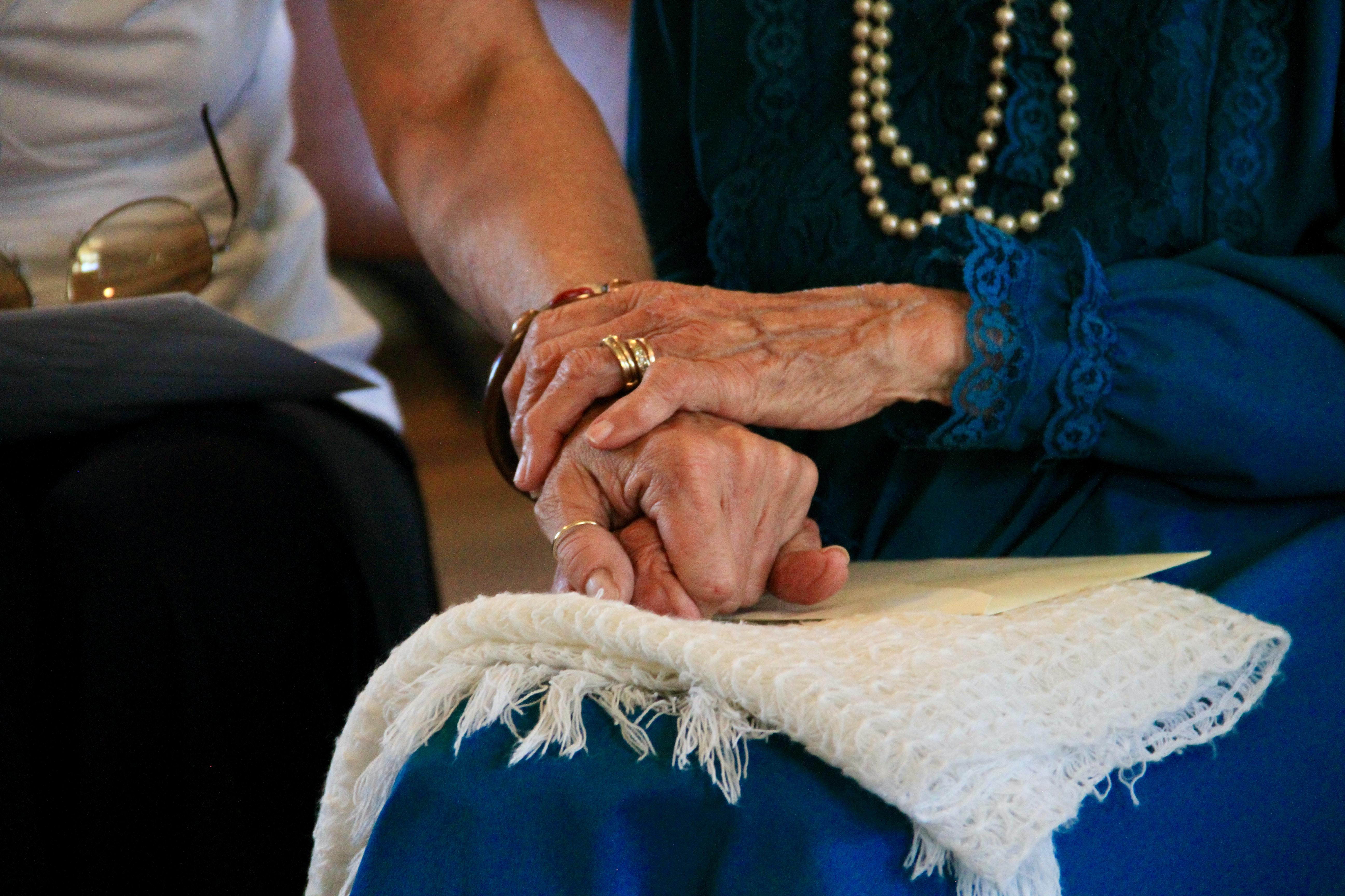 3 Free Services and Financial Benefits for Holocaust Survivors