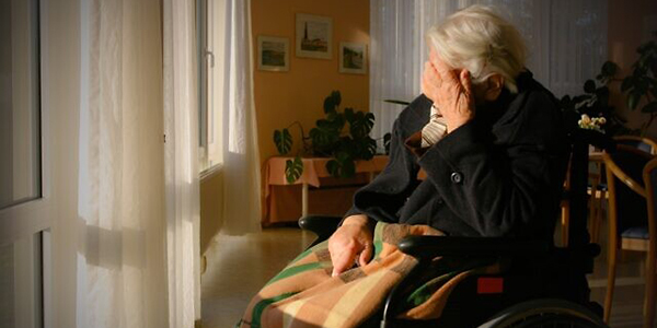 COVID Brings More Loneliness to Seniors