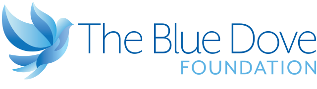 Thebluedovefoundation logo re1
