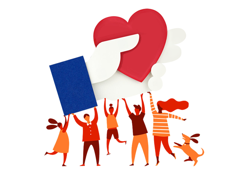 How to Create a Facebook Fundraiser