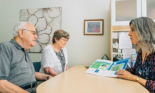 Aviv Older Adult Services