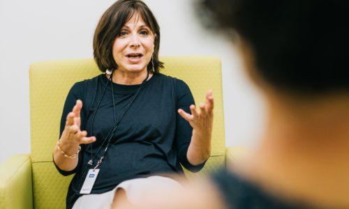 Frances Bunzl Clinical Services