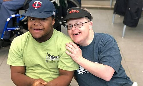 Intellectual & Developmental Disabilities Services