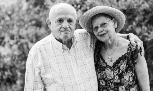 Holocaust Survivor Services