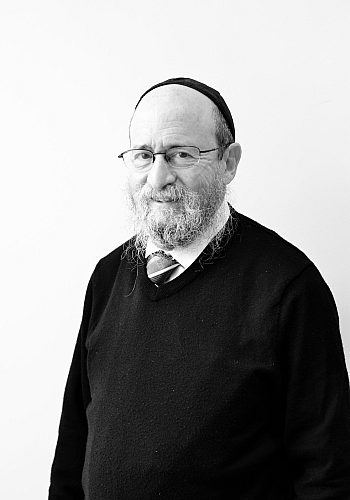 Bernard Wolfberg, MD