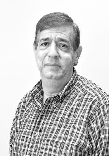 Kenneth B. Saunders