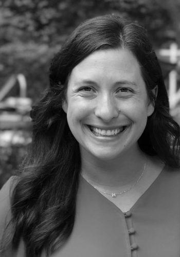 Sarah Bernstein