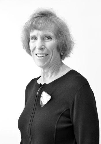 Valerie Van Dam